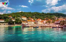 Croatia -  Đất nước nhỏ bé ghi danh vào lịch sử bóng đá Thế giới