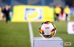 Lịch thi đấu và trực tiếp vòng 17 V.League 1 - 2019: Tâm điểm màn so tài HAGL - SLNA