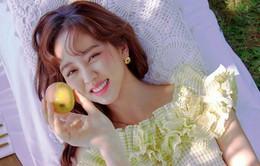 Kim So Hyun rục rịch trở lại màn ảnh nhỏ