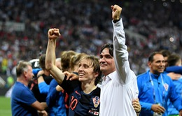 """Nếu tin vào lịch sử, hãy """"đặt cửa"""" Croatia tại chung kết World Cup 2018"""