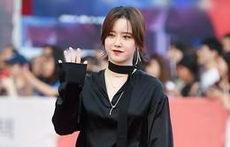 Goo Hye Sun bật cười về những tin đồn tăng cân thẩm mỹ