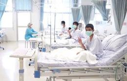 Đội bóng Thái Lan sẽ được xuất viện vào ngày 19/7