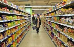 Mỗi gia đình Việt chi khoảng 1 triệu đồng/năm mua bánh kẹo