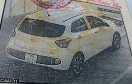 Xử phạt hành chính taxi chặt chém khách tại Nha Trang