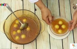 Cách làm chè khoai lang ngọt mát cho ngày hè