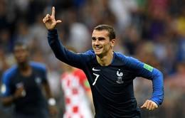"""""""Quả bóng vàng FIFA 2018 sẽ thuộc về người Pháp"""""""