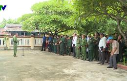 Hành quân về nguồn kỷ niệm 68 năm Ngày truyền thống lực lượng Thanh niên Xung phong Việt Nam