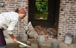 Cho vay vốn xóa nhà tạm giúp hộ nghèo an cư lạc nghiệp