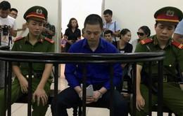 Ngày mai (16/7), xét xử vụ cựu cán bộ ngân hàng dâm ô bé gái ở Hoàng Mai
