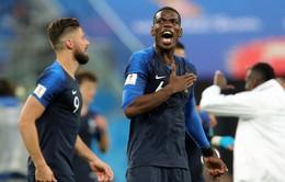 Vì ngôi vô địch, Pogba nguyện hy sinh giấc mơ ghi bàn ở chung kết FIFA World Cup™ 2018