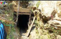 Tiêu điểm: Quảng Nam bất lực trong quản lý khai thác vàng