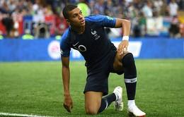 """Đỉnh như """"Vua"""" Pele, Mbappe nhận """"mưa"""" lời khen sau chung kết World Cup"""