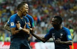 """Kylian Mbappe tự nhận sẽ tranh """"bóng vàng"""" với C.Ronaldo, Modric"""