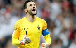 """Real Madrid nhắm thủ quân ĐKVĐ World Cup 2018 nếu """"hụt"""" Courtois"""
