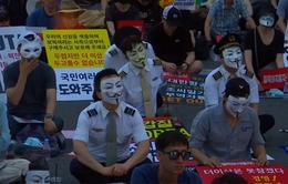 Dư luận hết kiên nhẫn với văn hóa doanh nghiệp gia đình trị tại Hàn Quốc