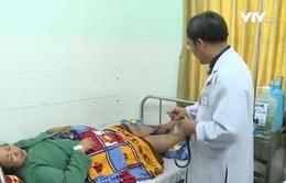 Nhiều người nhập viện vì thuốc đông y trôi nổi