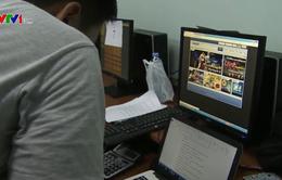Thái Lan bắt giữ gần 14.000 đối tượng cá cược bóng đá