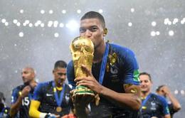 """Mbappe tìm ra """"bệ phóng"""" tới Quả bóng vàng FIFA"""