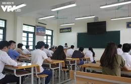 Một thí sinh ở Hà Nội đăng ký xét tuyển ĐH-CĐ 2019 tới... 50 nguyện vọng