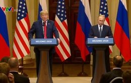 Cuộc gặp thượng đỉnh Nga - Mỹ: Bước khởi đầu đột phá trong quan hệ song phương