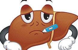 Mụn nhọt, mẩn ngứa, nóng trong, biểu hiện của nhiễm độc gan