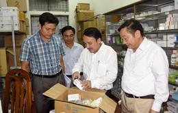 Nghệ An: Các đội cấp cứu cơ động sẵn sàng ứng cứu trong bão