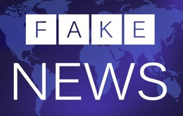 "Facebook ""giáng cấp"" tin tức giả"