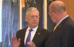 Khả năng đối thoại quốc phòng Mỹ - Nga