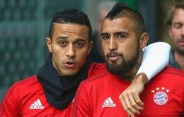 """Quyết tâm """"thay máu"""", Bayern Munich thanh lý ồ ạt ngôi sao"""