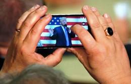 Ông Donald Trump mua quảng cáo chính trị nhiều nhất trên Facebook