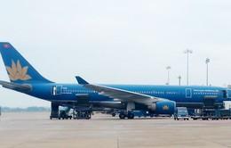 Vietnam Airlines điều chỉnh lịch khai thác giữa Hà Nội/TP.HCM - Vinh do ảnh hưởng của bão số 3