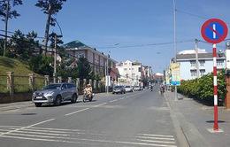 Đà Lạt: Ra mắt tuyến đường đảm bảo trật tự an toàn giao thông
