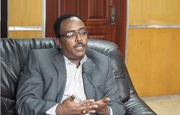 Ethiopia bổ nhiệm đại sứ tại Eritrea sau 20 năm