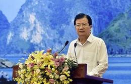 Hội thảo về phát triển bền vững biển Việt Nam