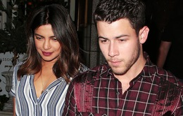 Priyanka Chopra và Nick Jonas sẽ sớm kết hôn?