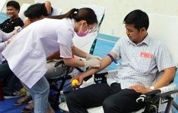 Hành Trình Đỏ 2018: đã tiếp nhận hơn 13.000 đơn vị máu