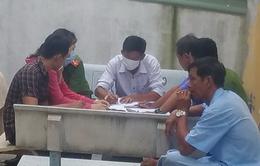Nha Trang: Cháu bé tử vong bất thường tại nhà trẻ là do viêm não