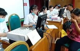 Nhiều bệnh nhân nhập viện do nắng nóng