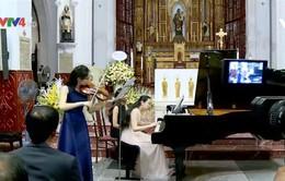 Mang âm nhạc cổ điển đến gần hơn công chúng