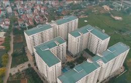 Giao dịch căn hộ chung cư tại Hà Nội chậm lại
