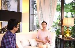 Hoa hậu Hà Kiều Anh chia sẻ về câu chuyện nhan sắc