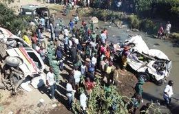 Tanzania: Xe container đâm xe khách làm 20 người thiệt mạng
