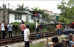 Công nghệ thu tiếng trực tiếp của phim truyền hình Việt Nam