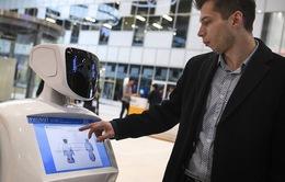 Nga cung cấp nguồn robot chủ lực cho thị trường Mỹ