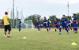 AFF Cup nữ 2018: Đội tuyển nữ Việt Nam tự tin trước trận gặp chủ nhà Indonesia