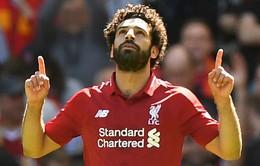 """""""Mohamed Salah xứng đáng với danh hiệu xuất sắc nhất thế giới"""""""