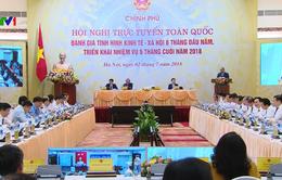 """Thủ tướng Nguyễn Xuân Phúc: """"Các bộ, ngành cần cải cách mạnh mẽ hơn nữa"""""""