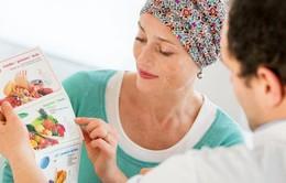 Chế độ ăn phù hợp cho người bệnh ung thư dạ dày