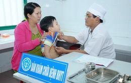 Hội nghị sơ kết 6 tháng đầu năm của Sở Y tế TP.HCM