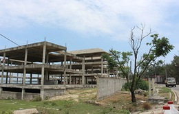 Thừa Thiên Huế chấm dứt hoạt động đầu tư của 12 dự án